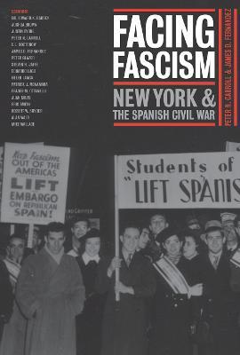 Facing Fascism book