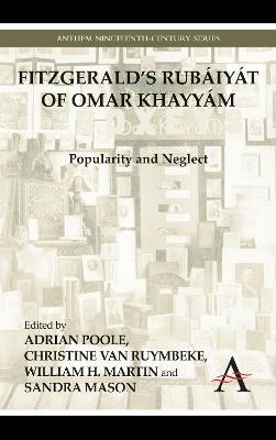 FitzGerald's Rubaiyat of Omar Khayyam by Christine van Ruymbeke