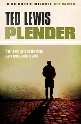 Plender by Ted Lewis