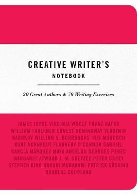 Creative Writer's Notebook by John Gillard