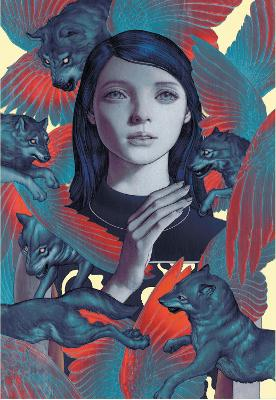 Fables: Covers by James Jean HC (New Edition) book