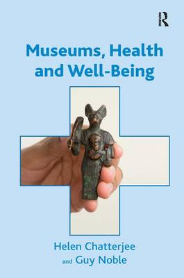 Museums, Health and Well-Being book