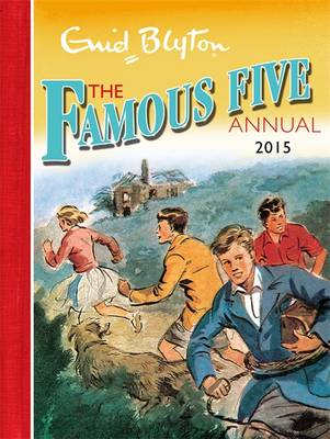 Famous Five Annual 2015 book