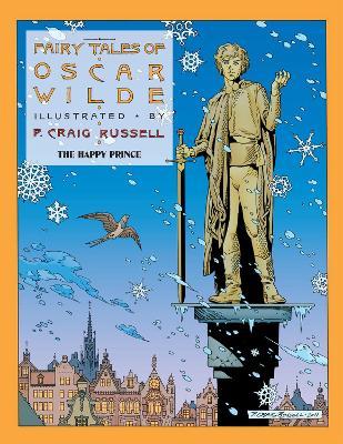 Fairy Tales Of Oscar Wilde book