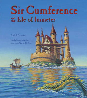 Sir Cumference And The Isle Of Immeter book