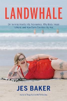 Landwhale by Jes Baker