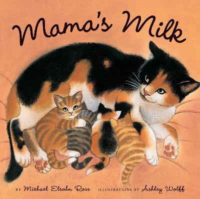 Mama's Milk book