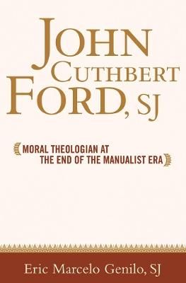 John Cuthbert Ford, SJ by Eric Marcelo O. Genilo