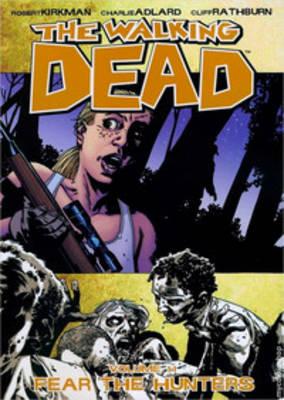 Walking Dead by Robert Kirkman