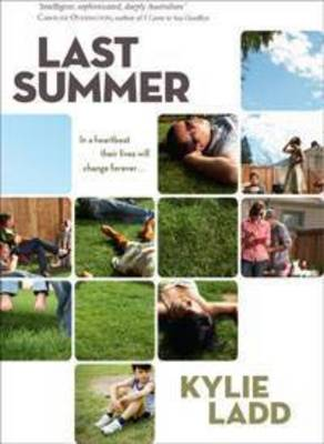 Last Summer by Kylie Ladd