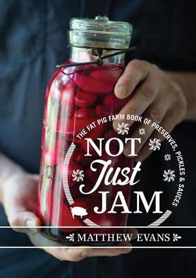 Not Just Jam book