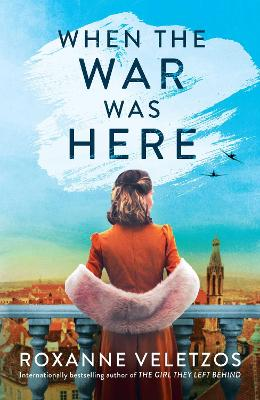 When the War Was Here book