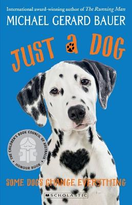Just a Dog book