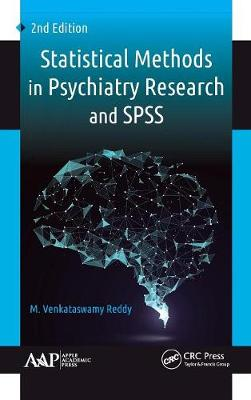 Statistical Methods in Psychiatry Research and SPSS book