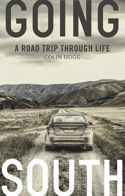 Going South by Colin Hogg