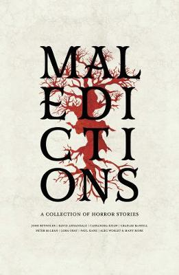 Maledictions by Graham McNeill