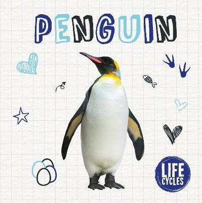 Penguin by Madeline Tyler