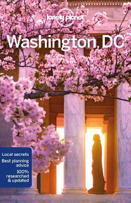 Lonely Planet Washington, DC book