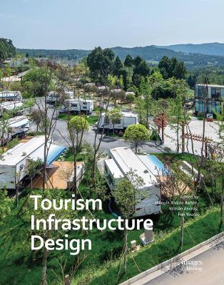 Tourism Infrastructure Design by Joaquin Alvado Banon