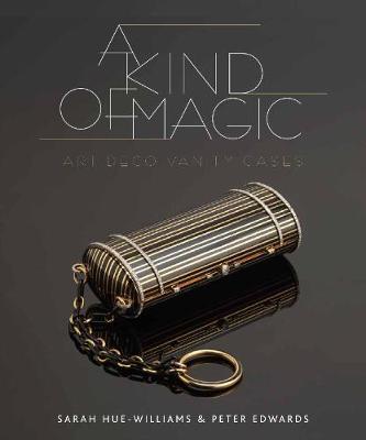 Kind of Magic: Art Deco Vanity Cases book