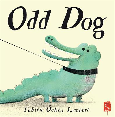 Odd Dog by Fabien Ockto Lambert