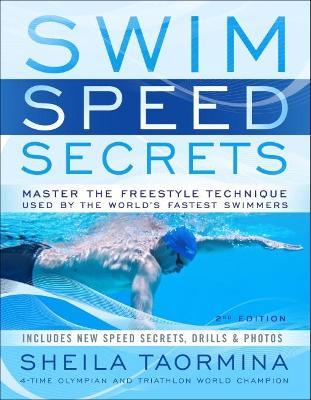Swim Speed Secrets by Sheila Taormina