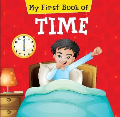 My First Book of Time book