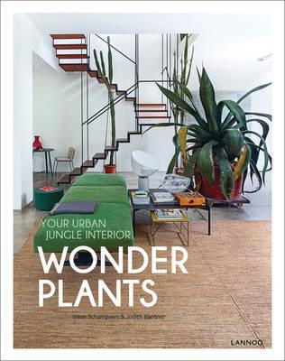 Wonder Plants by Irene Schampaert