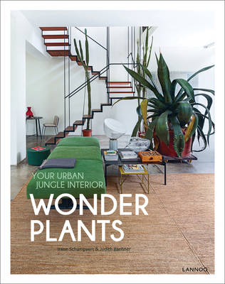 Wonder Plants by Irene Schampaert