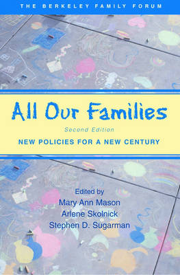 All Our Families by Arlene S. Skolnick