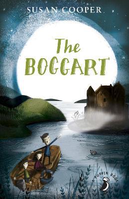 Boggart book