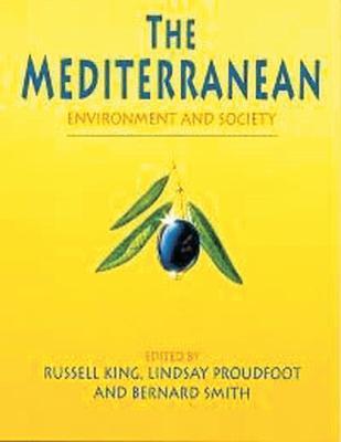 The Mediterranean by