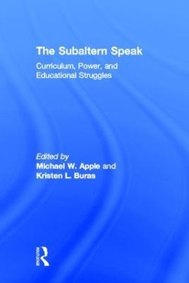 Subaltern Speak book