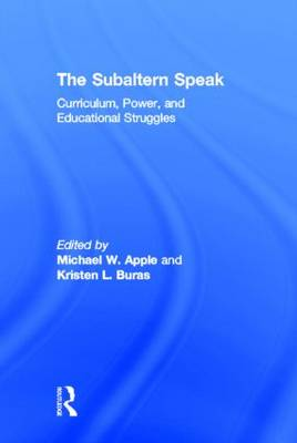 Subaltern Speak book