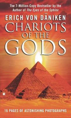 Chariots of the Gods? by Erich von Daniken