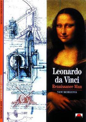 Leonardo da Vinci: Renaissance Man by Alessandro Vezzosi