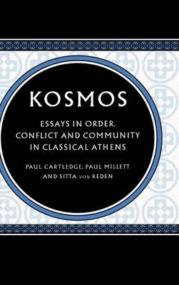 Kosmos by Paul Cartledge