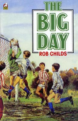 Big Day by Rob Childs