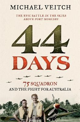 44 Days by Michael Veitch