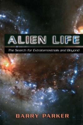 Alien Life book