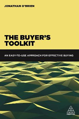 The Buyer's Toolkit by Jonathan O'Brien