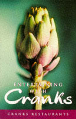 Entertaining with Cranks by Kay Canter
