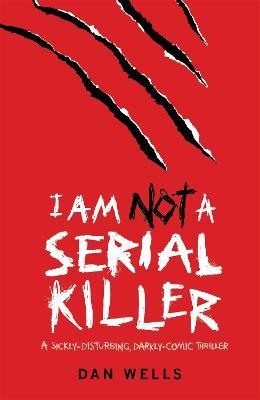 I Am Not A Serial Killer: Now a major film book