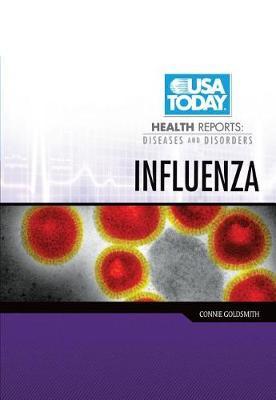 Influenza by Connie Goldsmith