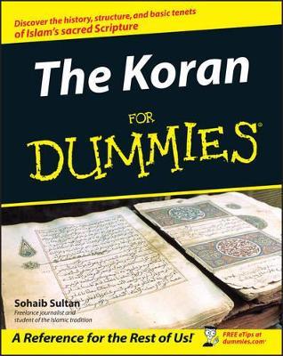 The Koran For Dummies by Sohaib Sultan