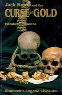 Curse of Gold by Elizabeth Hawkins