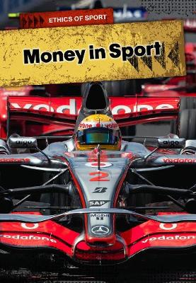 Money in Sport by Nick Hunter
