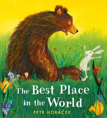 The Best Place in the World book