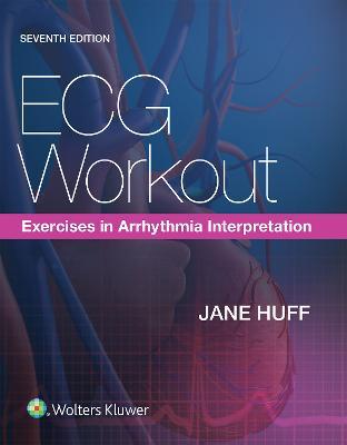 ECG Workout book