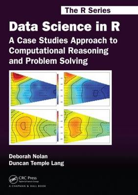 Data Science in R book